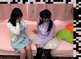 japanese cute teen anal